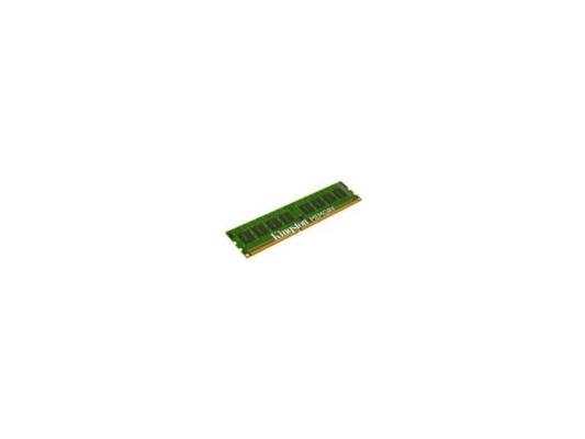 Оперативная память 16Gb PC3-10600 1333MHz DDR3 DIMM ECC Reg Kingston KTD-PE313LV/16G