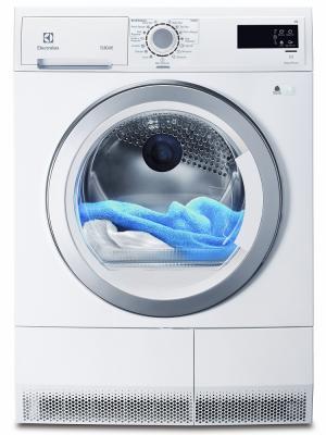 Сушильная машина Electrolux EDH3686GDE белый