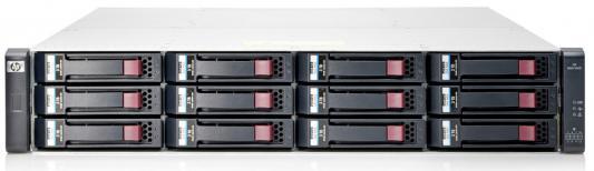 Дисковый массив HP MSA 1040 FC LFF E7V99A