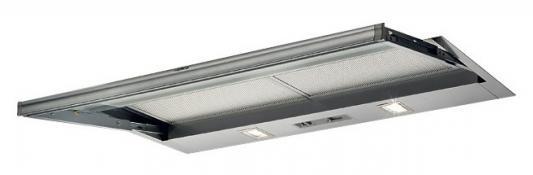 Вытяжка встраиваемая Elica CIAK LUX GR/A/L86 серый