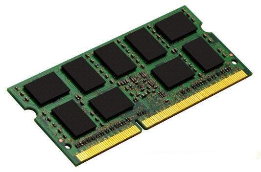 ����������� ������ ��� ��������� SO-DDR3 8Gb PC12800 1600MHz Kingston KTH-X3C/8G