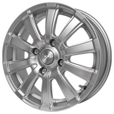 ���� NZ Wheels SK104 6x15 5x112 ET47 Sil