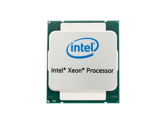 Процессор Intel Xeon E5-2603v3 1.6GHz 15Mb LGA2011-3 OEM