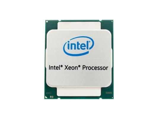Процессор Intel Xeon E5-2630v3 2.4GHz 20Mb LGA2011-3 OEM