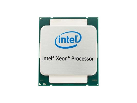 Процессор Intel Xeon E5-2640v3 2.6GHz 20Mb LGA2011-3 OEM цена и фото