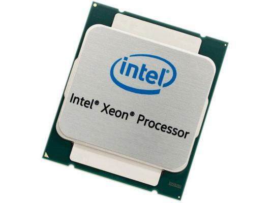 Процессор Intel Xeon E5-2650v3 2.3GHz 25Mb LGA2011-3 tray