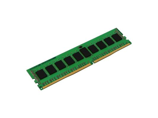 Оперативная память 8Gb PC4-17000 2133MHz DDR4 DIMM ECC Reg CL15 Kingston KVR21R15S4/8 память ddr4 dell 370 acfv 8gb dimm ecc u pc4 17000 2133mhz