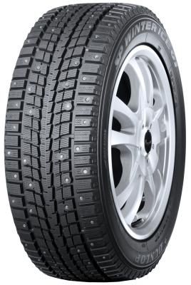 Шина Dunlop SP Winter ICE01 235/55 R18 100T шина dunlop sp winter ice01 195 65 r15 95t