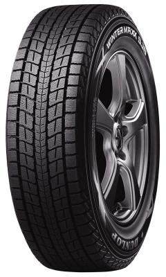 Шина Dunlop Winter Maxx SJ8 215/60 R17 96R шина dunlop winter maxx sj8 255 65 r17 110r