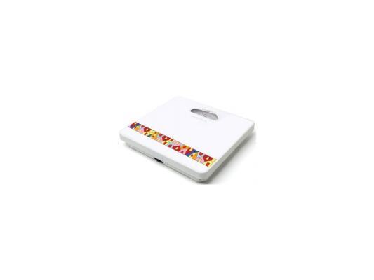 Весы напольные Supra BSS-4061 House белый рисунок весы supra bss 4061 до 130кг цвет белый рисунок [6607]