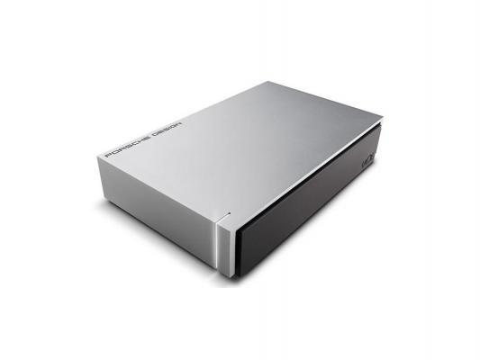 Купить Внешний жесткий диск 3.5 USB3.0 5Tb LaCie Porsche Design P?9233 9000479 серебристый