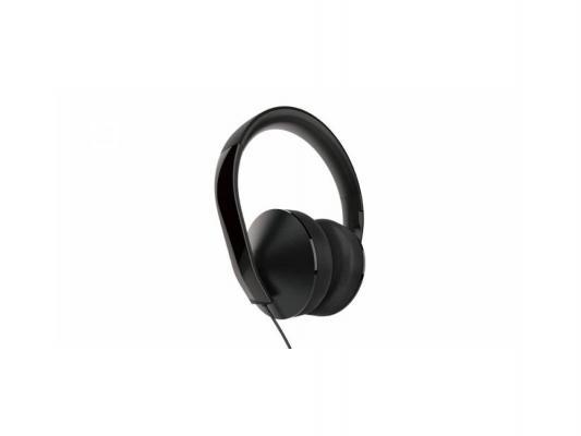 все цены на Проводная гарнитура Microsoft для XBOX One Stereo Headset S4V-00013