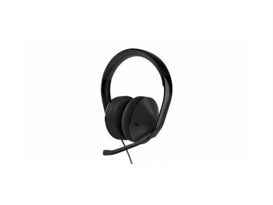 ��������� ��������� Microsoft ��� XBOX One Stereo Headset 5F4-00002