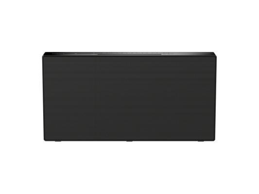 Микросистема Sony CMT-X3CD/BC черный вспышка sony hvl f20m черный
