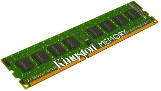 Оперативная память 4Gb PC3-12800 1600MHz DDR3 DIMM Kingston KTD-XPS730CS/4G