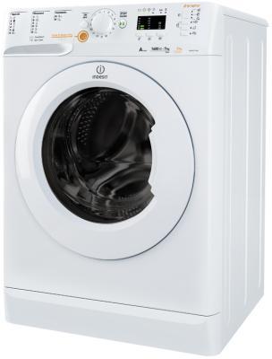 Стиральная машина Indesit XWDA 751680X W EU белый стиральная машина indesit xwde 861480x w eu белый