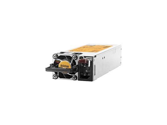 Фото - Блок питания HP 720479-B21 800W блок питания 800w enermax maxtytan emt800ewt ret