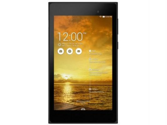 "Планшет ASUS MeMO Pad 7 ME572C 1G008A 16Gb 7"" 1920x1200 Z3560 2Gb Wi-Fi Bluetooth Android 4.4 золотистый 90NK0071-M00260"