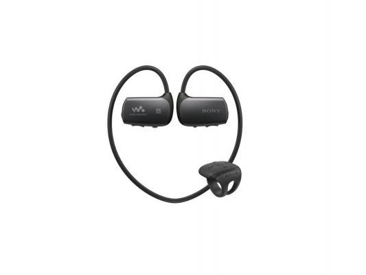 Плеер Sony NWZ-WS613 4Гб черный
