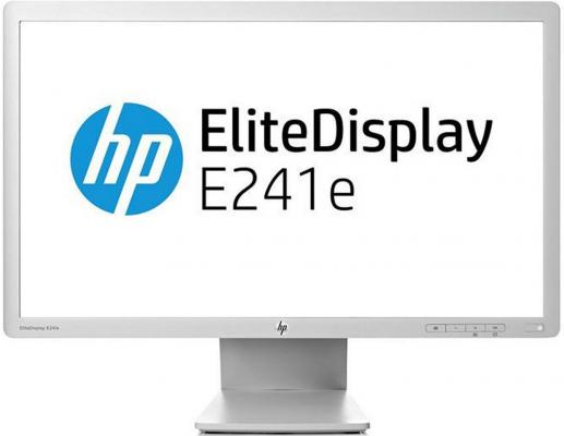 HP EliteDisplay E241e