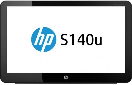 "Монитор 14"" HP EliteDisplay S140u G8R65AA монитор hp 21 5 elitedisplay e223 1fh45aa"