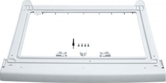 Комплект для установки стиральной и сушильной машины в колонну Bosh WTZ20410