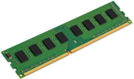 Оперативная память 8Gb PC3-12800 1600MHz DDR3 DIMM Kingston KTH9600C/8G