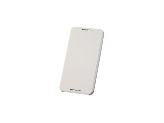 Чехол HTC HC V950 для HTC Desire 816 Flip Case белый