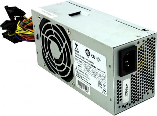 БП TFX 300 Вт InWin PowerMan IP-S300FF7-0 бп tfx 160 вт inwin ip ad160 2h