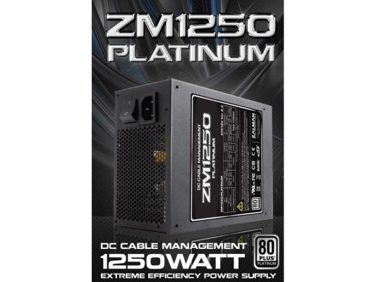 БП ATX 1250 Вт Zalman ZM1250