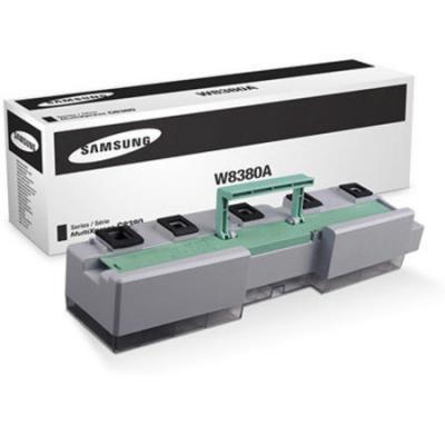Емкость для сбора отработанного тонера Samsung CLX-W8380A/SEE для CLX-8380ND/8385ND samsung clx m8385a magenta