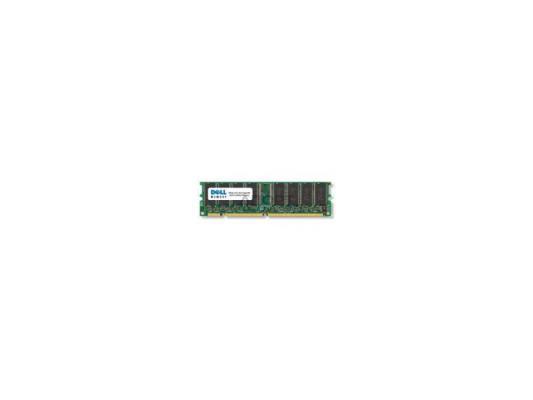 Оперативная память 4Gb PC3-14900 1866MHz DDR3 DIMM Dell 370-ABFP память ddr3 dell 370 abgj 8gb rdimm reg 1866mhz