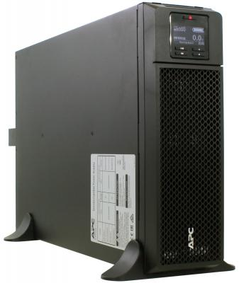 ИБП APC SMART SRT 5000VA SRT5KXLI ибп apc smart srt 5000va srt5krmxli