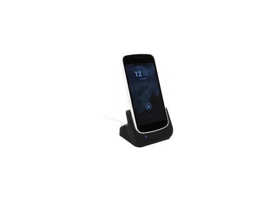 Док-станция IQfuture IQ-SDS03 для Samsung Galaxy S3 черный от 123.ru