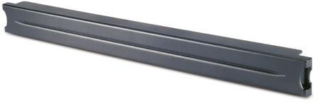 "Набор заглушек APC 1U Black Modular Toolless Blanking Panel 19"" AR8136BLK200"