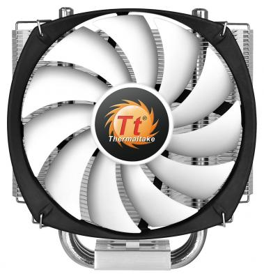 Кулер для процессора Thermaltake Frio Silent 12 CL-P001-AL12BL-B Socket 2011/1366/1150/1155/775/AM3/AM2/FM1/FM2 кулер для процессора thermaltake riing silent 12 pro red cl p021 ca12re a socket 775 1150 1151 1155 1156 1356 1366 2011 2011 3 am2 am2 am3 am3 fm1 fm2 fm2