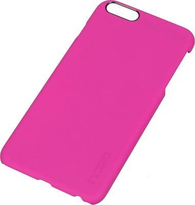 Чехол (клип-кейс) Incipio Feather для iPhone 6 Plus розовый IPH-1193-PNK