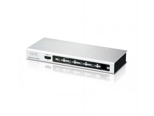 лучшая цена Переключатель KVM ATEN VS481A