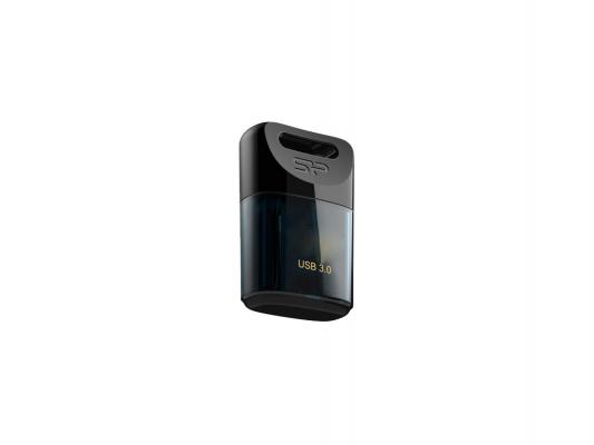 Флешка USB 16Gb Silicon Power Jewel J06 SP016GBUF3J06V1D синий
