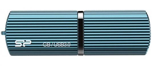Флешка USB 128Gb Silicon Power M50 USB3.0 SP128GBUF3M50V1B синий