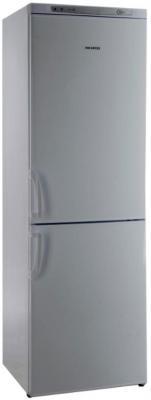 Холодильник Nord DRF 119 ISP серебристый холодильник nord drf 110 isp двухкамерный серебристый