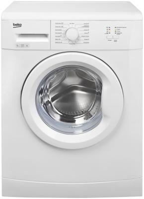 Стиральная машина Beko WKB 61001 Y белый стиральная машина beko wkb 51001 m