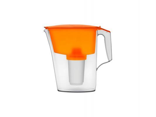 Фильтр для воды Аквафор УЛЬТРА НГ кувшин оранжевый