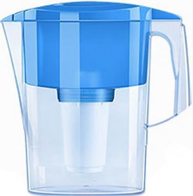 Фильтр для воды Аквафор УЛЬТРА НГ кувшин голубой