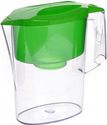 Фильтр для воды Аквафор УЛЬТРА НГ кувшин зеленый