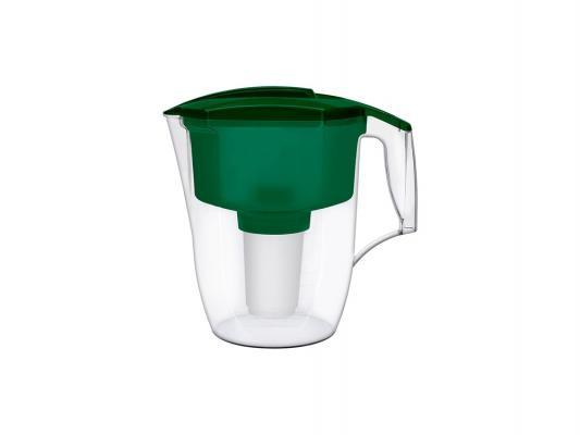 Фильтр для воды Аквафор ГАРРИ НГ кувшин зеленый