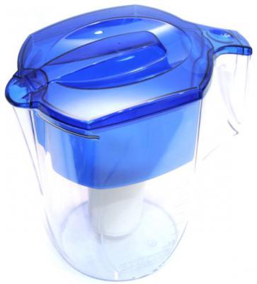 Фильтр для воды Аквафор ГАРРИ НГ кувшин синий