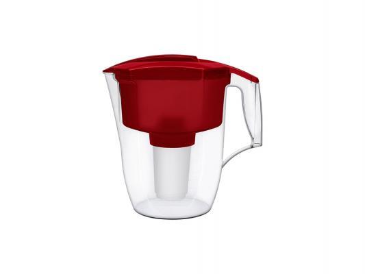 Фильтр для воды Аквафор ГАРРИ НГ кувшин красный
