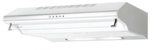 Вытяжка подвесная Jetair SUNNY/60 WH белый цена