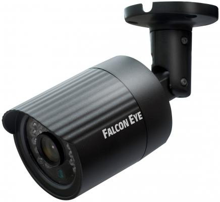 "Камера IP Falcon EYE FE-IPC-BL100P CMOS 1/4"" 1280 x 720 H.264 RJ-45 LAN черный"